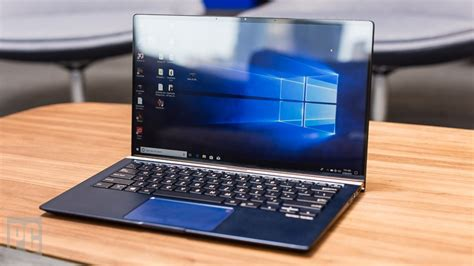 asus zenbook  uxf review rating pcmagcom