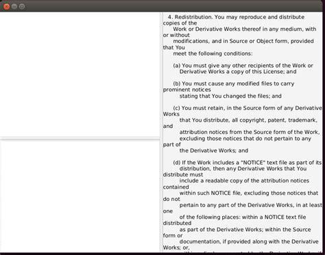 java layout textarea java textflow vs textarea layout problems why is