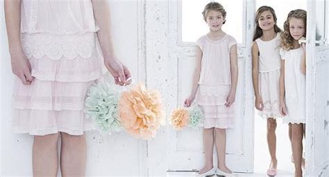 vestidos ceremonia ni a el corte ingles moda infantil el corte ingl 233 s p 225 gina 2 de 5 fans de el