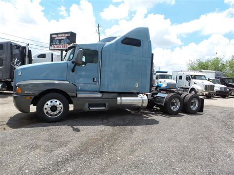 2007 kenworth for sale 2007 kenworth t600 vehicles for sale