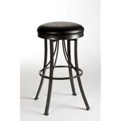 hillsdale ontario backless commercial counter stool bar