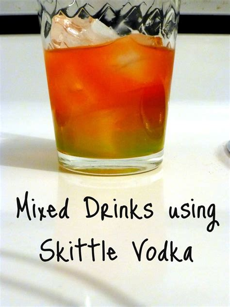 best 25 skittle vodka ideas on pinterest good vodka