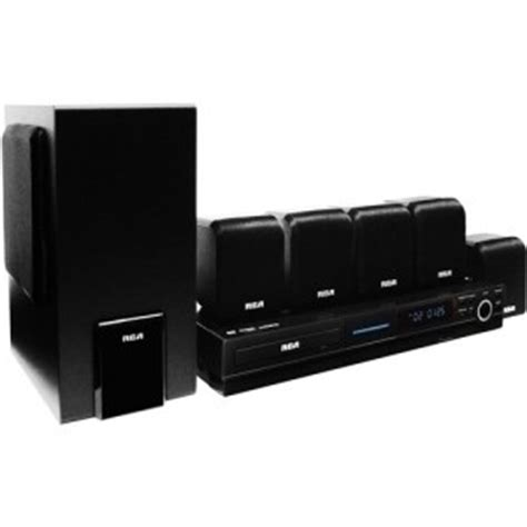 rca rtd316wi home theater system review audio