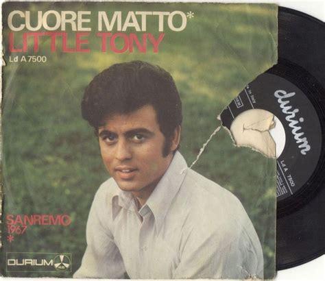 un cuore matto testo le canzoni anni 60 italiane pi 249 i titoli qnm