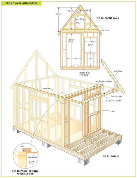 Treppe Zum Dachboden 393 by Free Wood Cabin Plans Shed Plans H 252 Tte