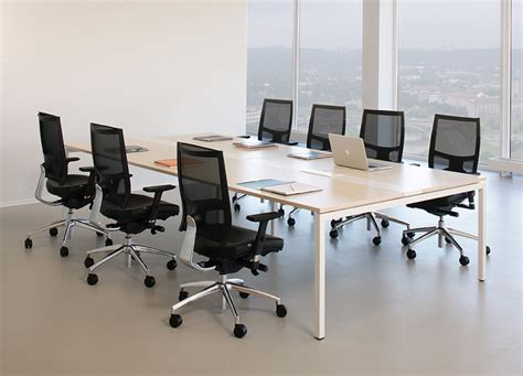 flexible meeting tables fusion executive furniture meeting tables nova