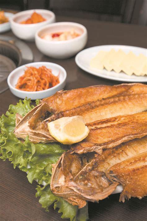 Seoul Garden Yakiniku by Seoulful Korean Eats Seoul Garden Yakiniku Dining Out
