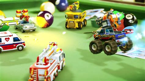 Micro Machines World Series Ps4 micro machines world series is coming to ps4 xbox one and pc in 2017