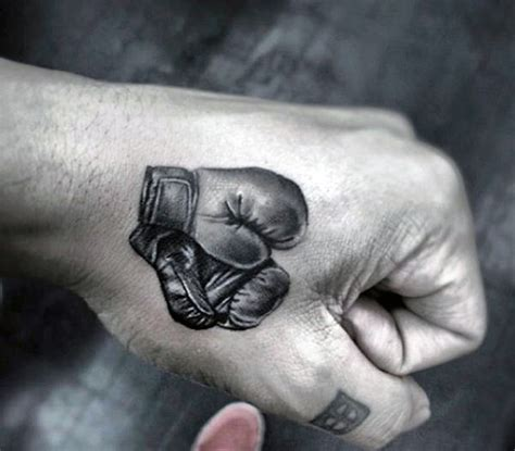 boxing glove tattoos 70 boxing gloves designs for ink ideas