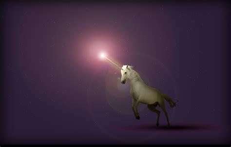 Illustration gratuite: Purple, Licorne, Lumière, Étoiles