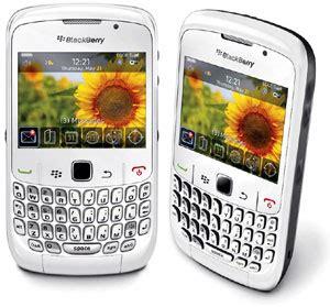 Hp Blackberry Curve Warna Putih spesifikasi dan harga blackberry spesifikasi dan harga