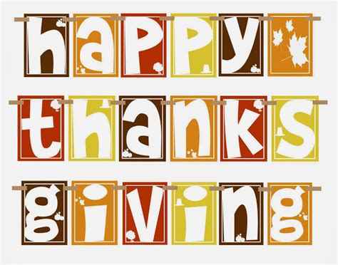 Thanksgiving Canada 2014 Thanksgiving Thanks Rockford Buzz
