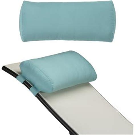chaise lounge pillow chaise lounge headrest pillow tropitone