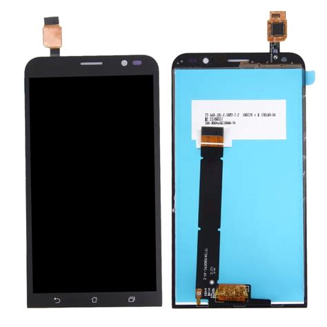 Lcd Touchscreen Asus Zendfone 3 5 5 In Ze552kl Ori Replacement For 5 5 Inch Asus Zenfone Go Zb551kl Lcd