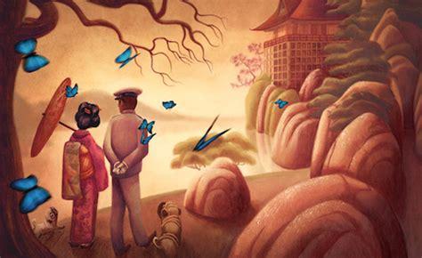 leer libro e madama butterfly madame butterfly en linea gratis parejas ilustradas