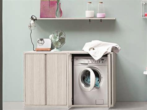 waschmaschinenschrank unterbau acqua e sapone laundry room cabinet for washing machine by