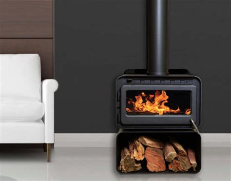 blaze  freestanding wood fireplace hawkesbury heating