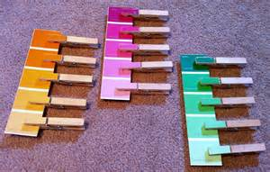 colored clothespins testy yet trying car ride activities set 5