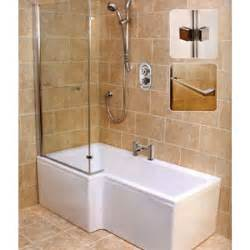 Baths And Showers Compare Shower Baths P And L Shaped Shower Baths