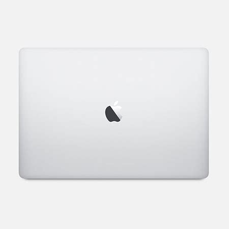 Macbook Pro 15 Inch Mlw72 Touch Bar I7 2 6ghz 256 Silver apple macbook pro mlw72 15 inch with touch bar and touch
