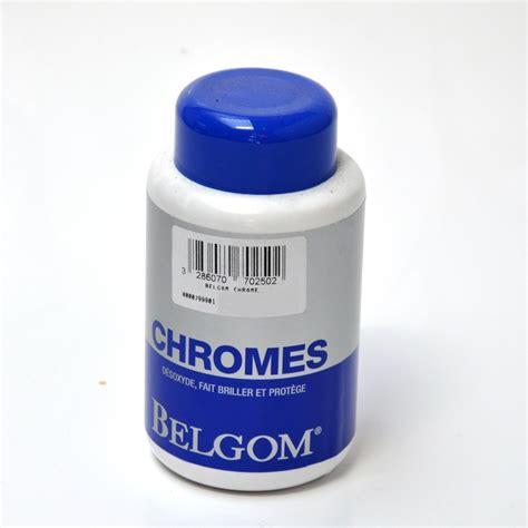chrome cleaner belgom chrome cleaner cb500shop