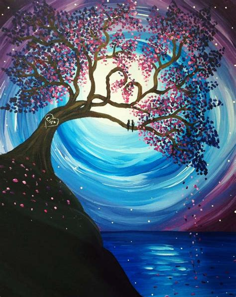 paint nite boston january schumann s january 11 2016 paint nite event