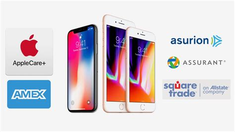 iphone warranty comparison iphone warranties from apple carriers third and free credit card coverage