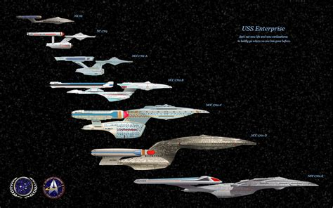 In The Enterprise uss enterprise the ships which is your favorite