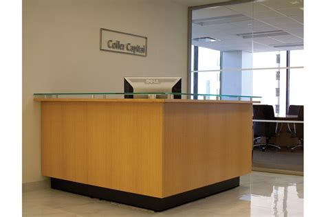 Office Desk Montreal High End Modern Office Furniture Small Reception Desk Salon Office Furniture Reception