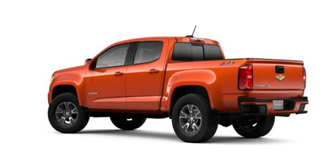 2019 Chevy Colorado by 2019 Chevy Colorado Sunroof Colors Release Date Changes