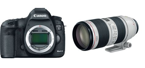 Canon Eos 5d Iii Kit 981 by Canon Eos 5d Iii Kit 70 200mm F 2 8 L Ii Is Usm