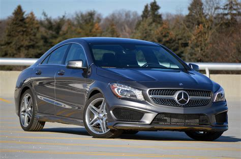 2014 Mercedes Class Cla250 Review by 250 2014 Test Drive Autos Post