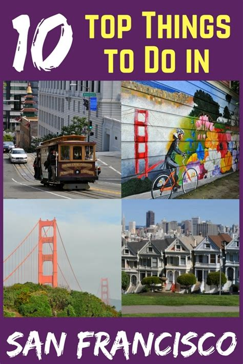 best thing to do in san francisco top 10 things to do in san francisco