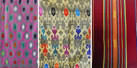 Kain Sasak harga kain tenun lombok
