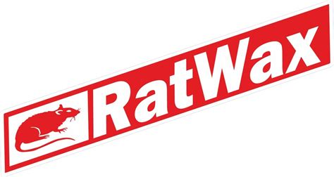 Vw Funny Sticker by Ratwax Funny Parody Design For Rat Look Vw Vinyl Car