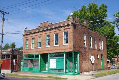 Va 23rd Detox by Landmarks Association Of St Louis Enhanced