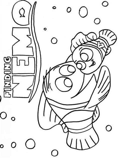 finding nemo coloring pages pdf 84 finding nemo coloring book download nemo and