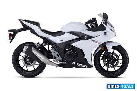 suzuki gixxer  motorcycle picture gallery bikessale