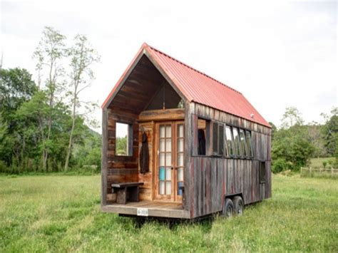Tiny House Cabin by Small Cabins Tiny Houses On Wheels Small Cabins Tiny
