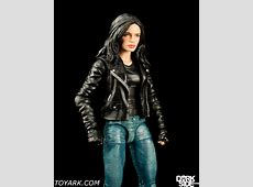 Marvel Legends Netflix Jessica Jones Photo Shoot - The ... Jessica Jones