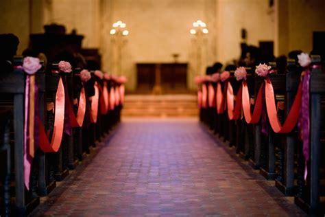 diy church wedding decorations wedding and bridal