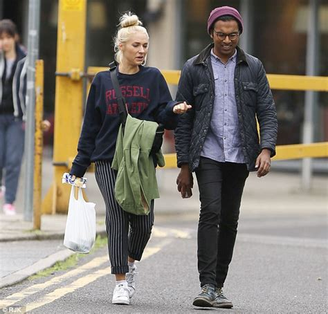 why is nancy leaving eastenders eastenders maddy hill and himesh patel announce they will