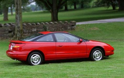 used 1997 saturn s series coupe pricing for sale edmunds