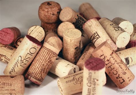 wine corks how wine corks affect aging wine wine folly