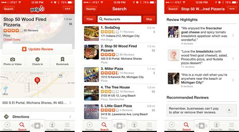Apps For Finding Best Restaurant Finding Apps For Iphone Explore Different Foods All The World