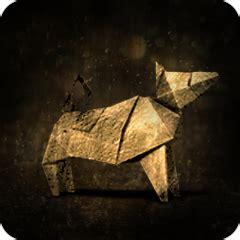 Heavy Origami Bird - image heavy gold trophy png heavy wiki