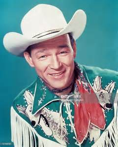 roy rogers 1911 1998 us actor and singer wearing a
