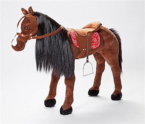 decke pferd xl pferd mit sattel und decke jetzt bei weltbild at bestellen