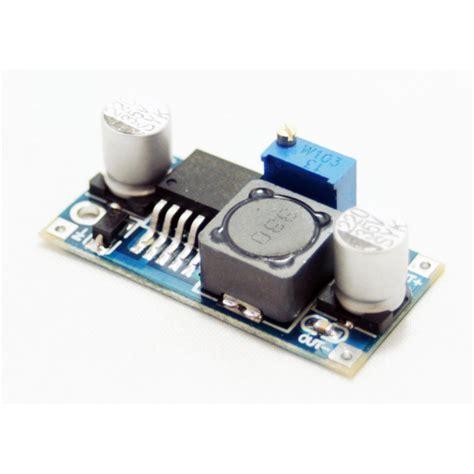 alimentatore arduino n 2 alimentatori 2 7 37v step lm2596 circuiti