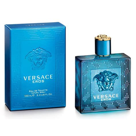 Sale Versace Eros Fragrance Bibit Parfum 120ml versace eros edt for fragrancecart